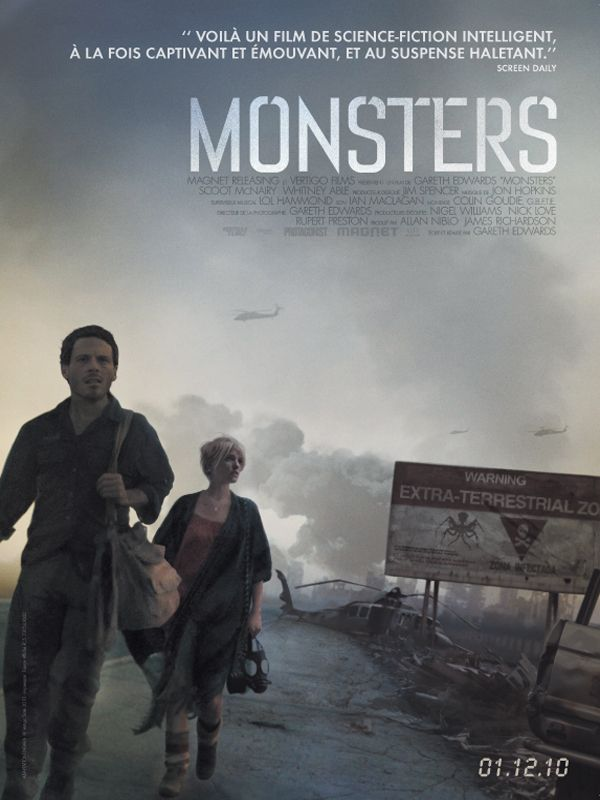Monsters 19543110