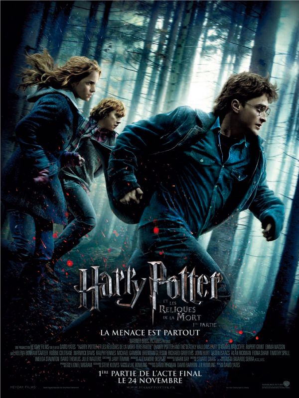Harry Potter and the Deathly Hollows 19590710