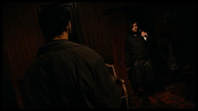 Macbeth (2006) : Film de Geoffrey Wright avec Sam Worthington Vlcsna17