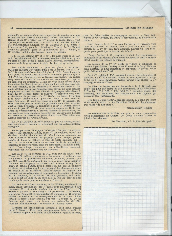 renseignement 20eme BCP 20zome18