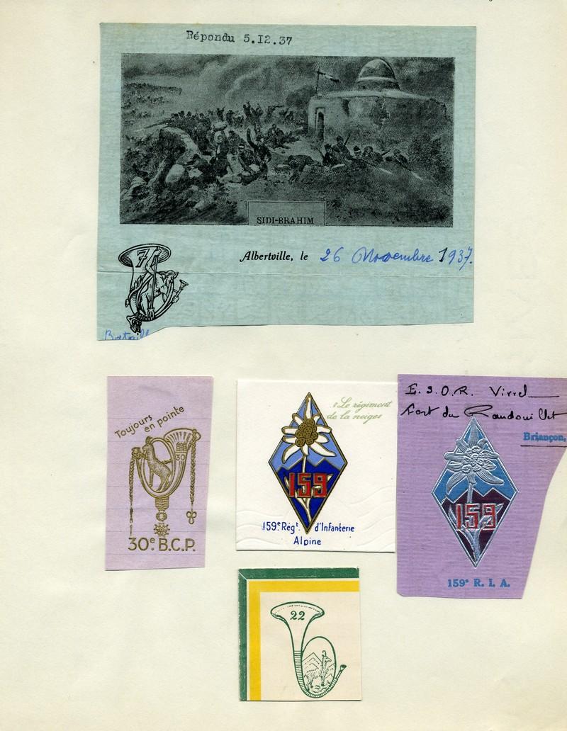 Les insignes de bataillons- Mise à jour... Insign14