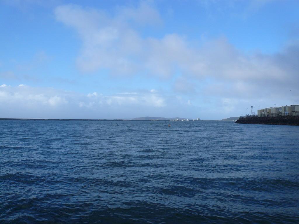 [Activité des ports, pêche plaisance] BREST 2007 - Page 3 P1110013