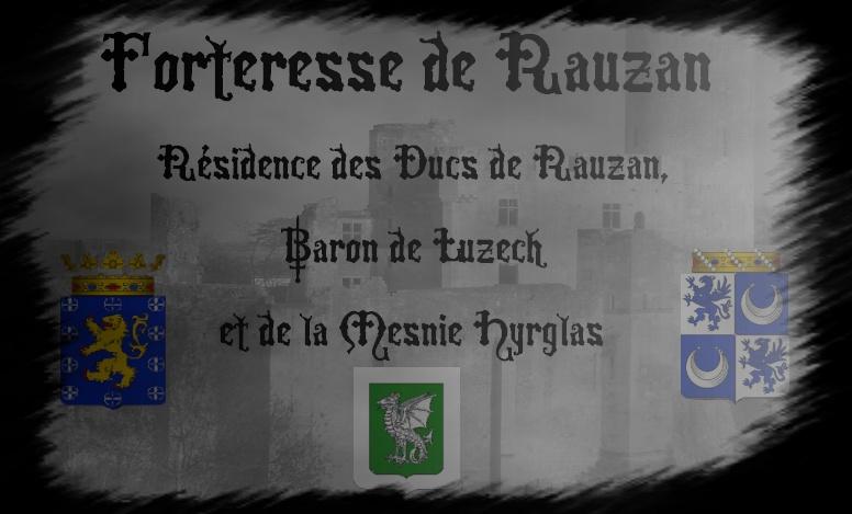 Maison Hyrglas - Forteresse de Rauzan