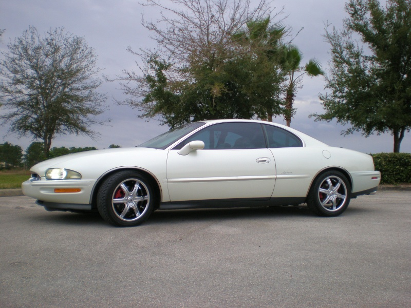 1996 Riviera (Updated 2/4/10 on page 4 & 5) - Page 3 P2050010