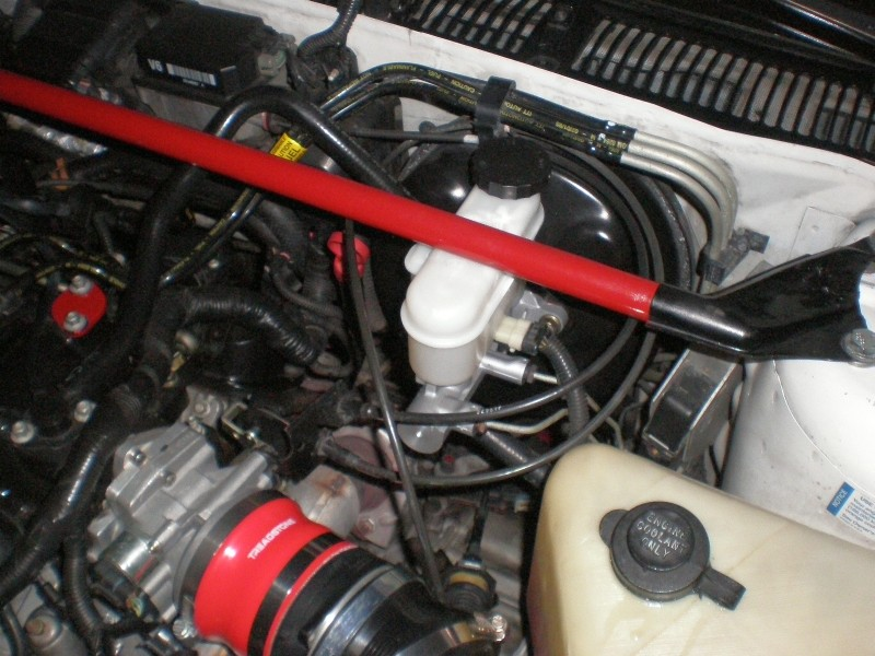 Write-Up: Brake Master Cylinder - Install & Bench Bleed - Page 3 P4080015