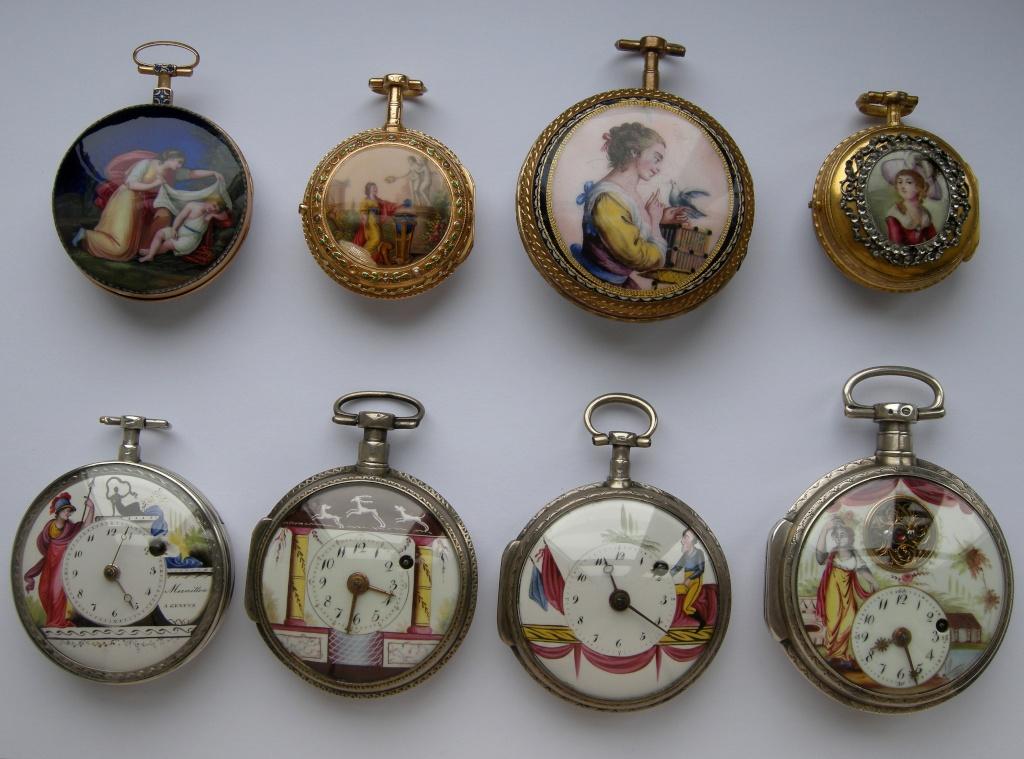 poche - Une montre de poche exceptionnelle Dscn0015