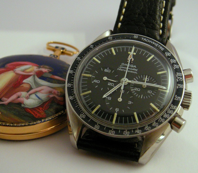 La montre du Vendredi 19 Mars 2010.. Dscn9814