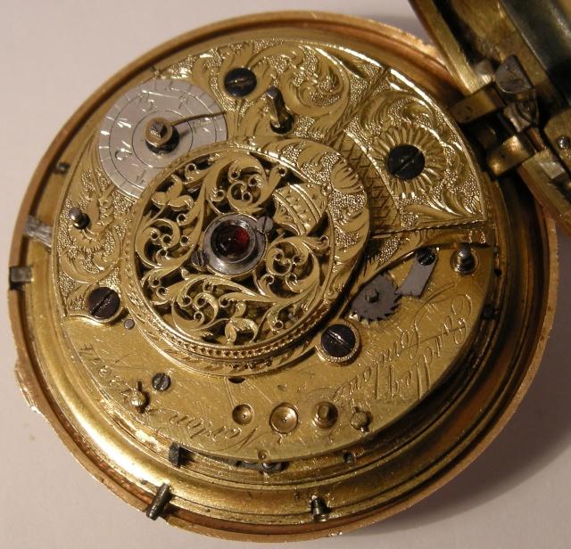 Une montre à l'accent anglais... Dscn9826
