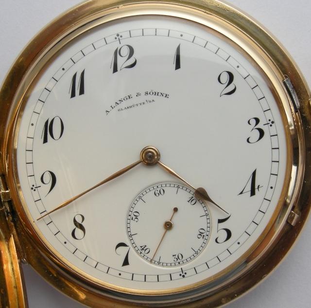 Les plus belles montres de gousset des membres du forum - Page 5 Dscn9949