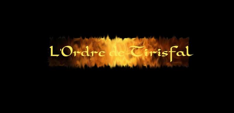 L'Ordre de Tirisfal