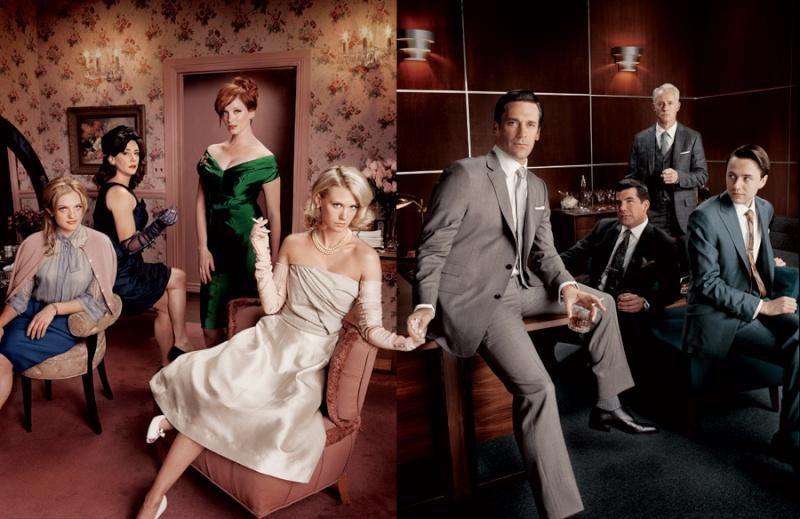 Classement Perso des Plus Grandes Séries TV Américaine Mad_me10