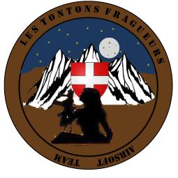ECUSSON PERSONNALISE LTF Logolt10