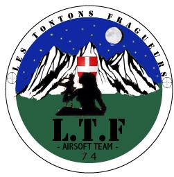 ECUSSON PERSONNALISE LTF Logolt11