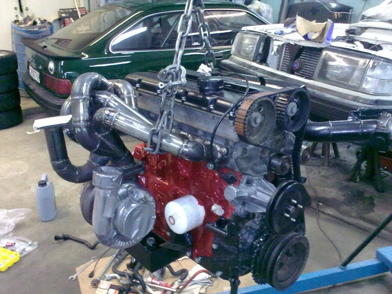 Öbbe - Volvo 242 16v Turbo - Såld - Sida 15 20100516