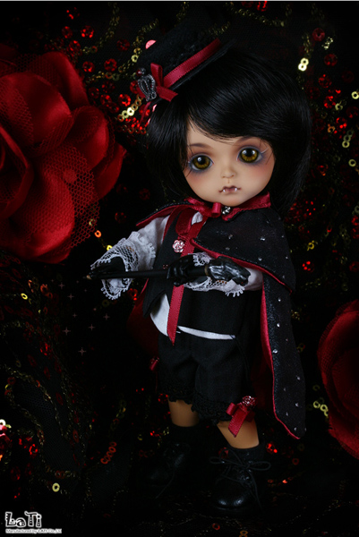 Yellow - Limited 2010 H.K Bloody Moon - Cookie 2010_h10