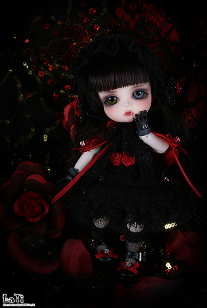 Yellow - Limited 2010 H.K Bloody Moon - Belle Grown Up 2010_h11