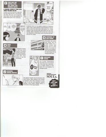 Les tomes de Bleach Page210