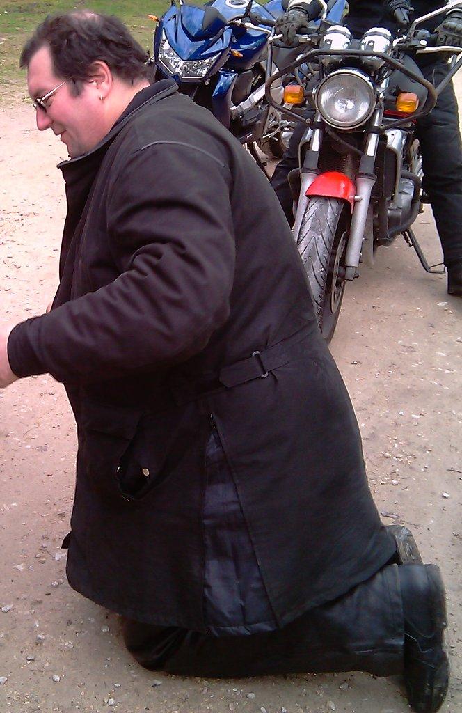 Balade du 21/03/10 - La Foret de Fontainebleau - Page 2 Aimag010