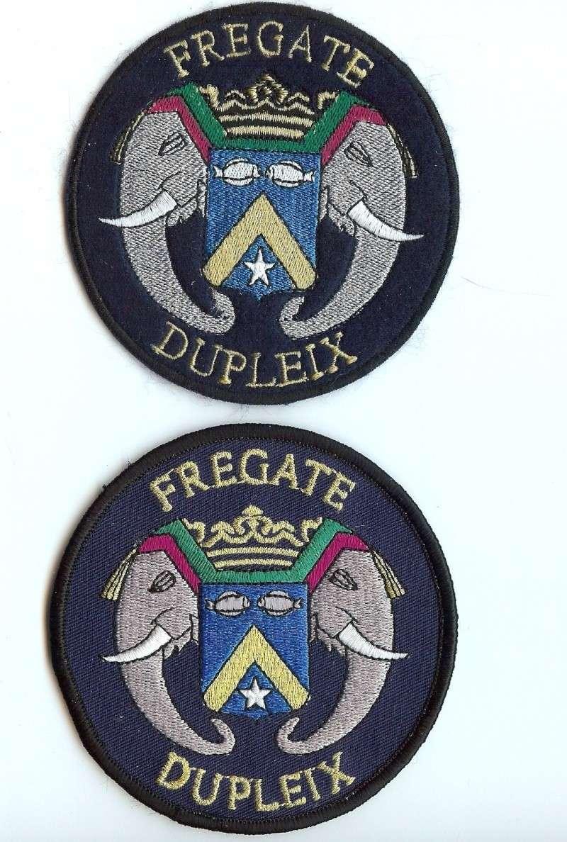 Ma collec. patchs Marine Nationale : sous-marins , cdo etc. Fregat12