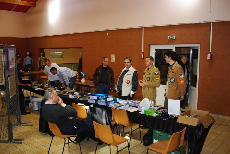 DEBRIEFING PROSNES PATCH MEET 2010 SOUVENEZ VOUS. Imgp8612