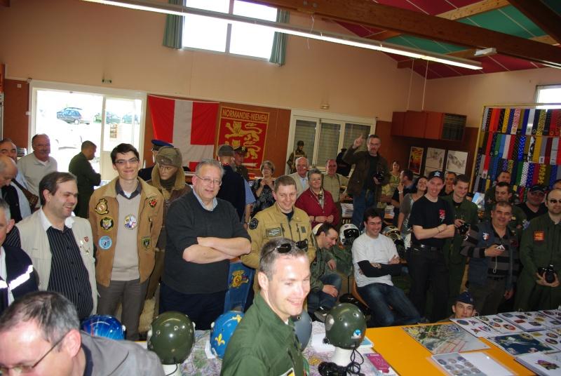 DEBRIEFING PROSNES PATCH MEET 2010 SOUVENEZ VOUS. Imgp8617