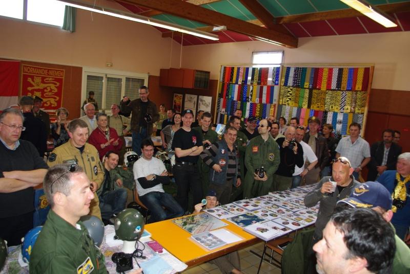 DEBRIEFING PROSNES PATCH MEET 2010 SOUVENEZ VOUS. Imgp8618
