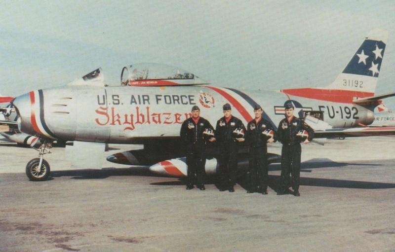 USAFE / CHAUMONT AIR BASE Sblaze10