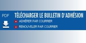Adhére إنخرط في حزب الوسط الإجتماعي عبر البريد أو البريد الإلكتروني Oooo410