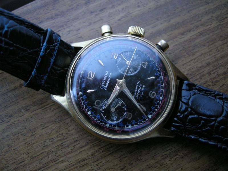 Enicar - Un post qui référence les montres de brocante... tome I - Page 7 Chanor10