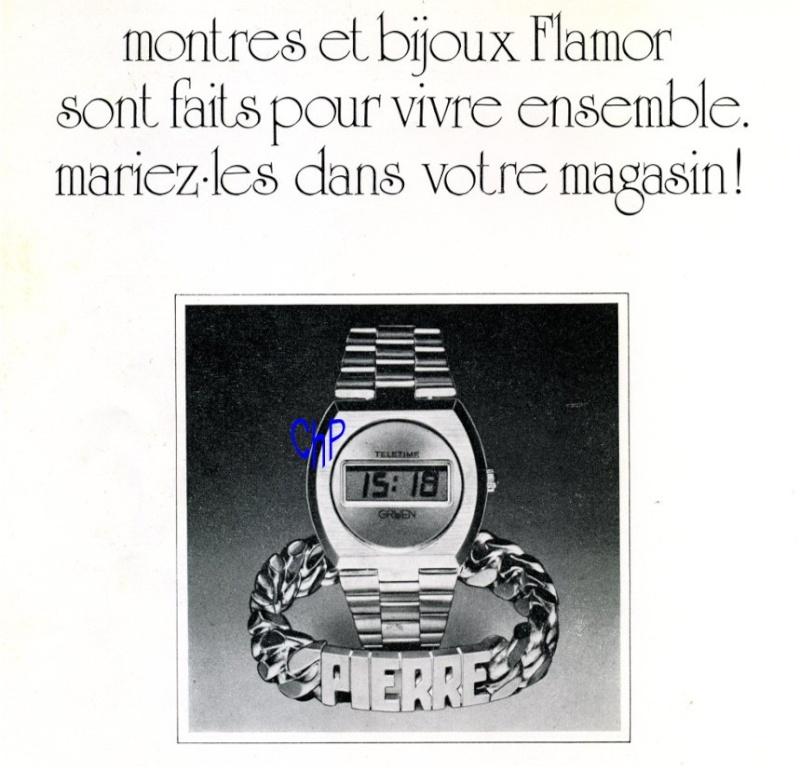marque Flamor  Flamor11