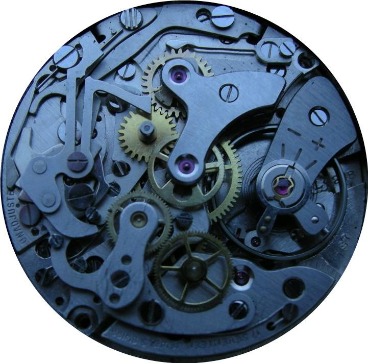 Enicar - Un post qui référence les montres de brocante... tome I - Page 7 Lander10