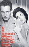 [Williams, Tennessee] La chatte sur un toit brûlant 5176hm10