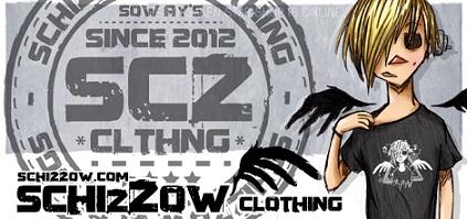Schizzow Clothing Bantwt10