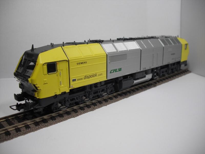 CFL Serie ME 26 Dscf8110