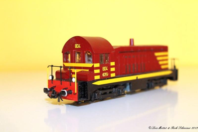CFL Série 800 Img_1930