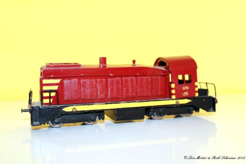 CFL Série 800 Img_1931