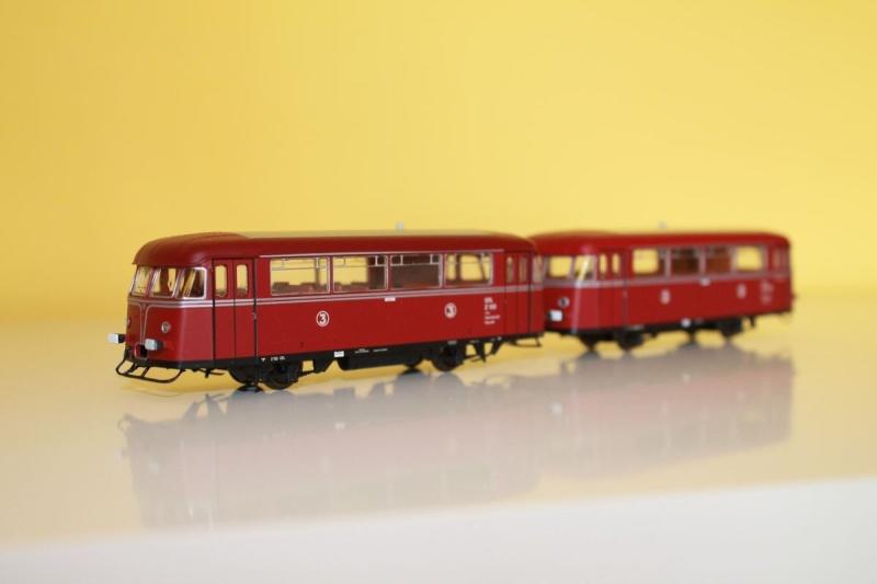 Uerdinger Z150 Img_1935
