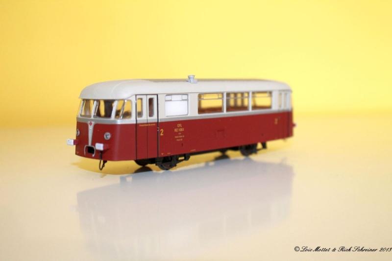 Uerdinger Z 160 Img_1937