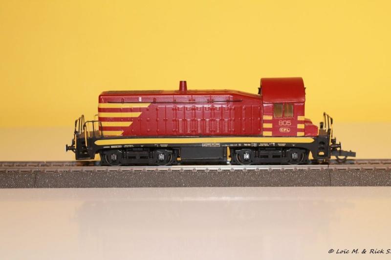 CFL Série 800 Img_2214
