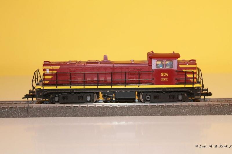 CFL Série 900 Img_2215