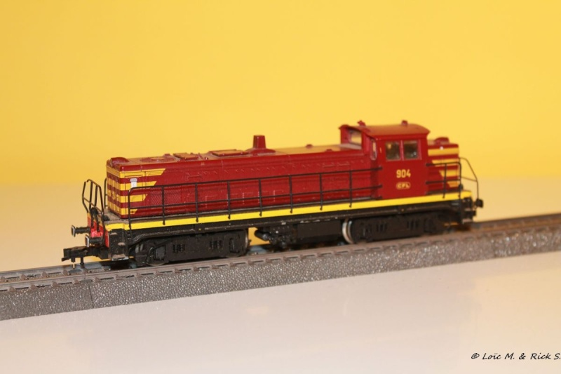 CFL Série 900 Img_2216