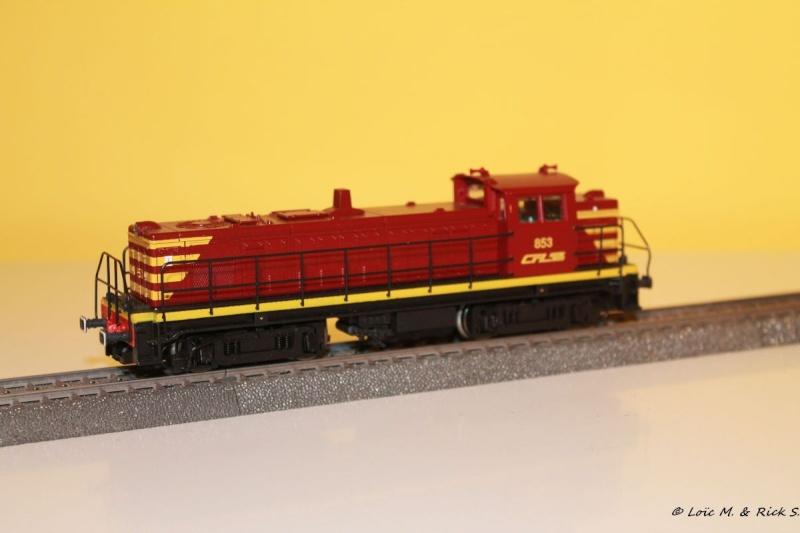 CFL Série 850 Img_2220