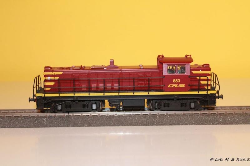 CFL Série 850 Img_2221