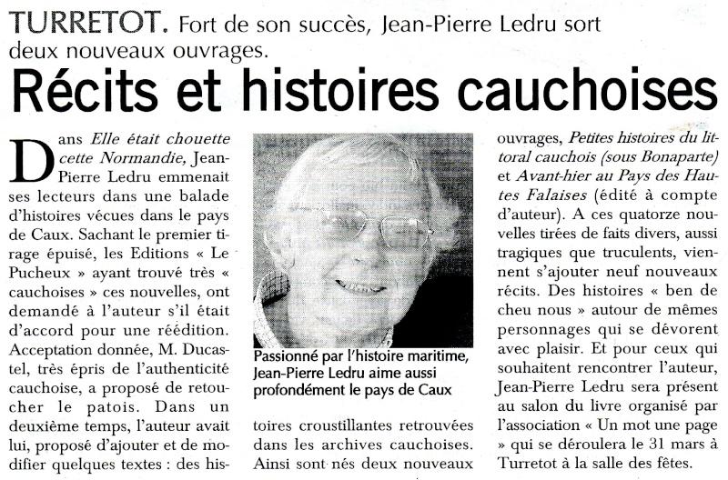 Turretot - Récits et histoires cauchoises par JP LEDRU 2013-012