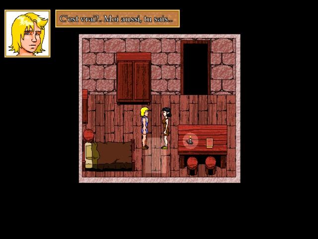 Les Chroniques de Katura (anciennement Katura RPG 2) Screen15
