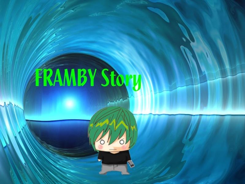 [Saga Mp3] Framby Story Framby10