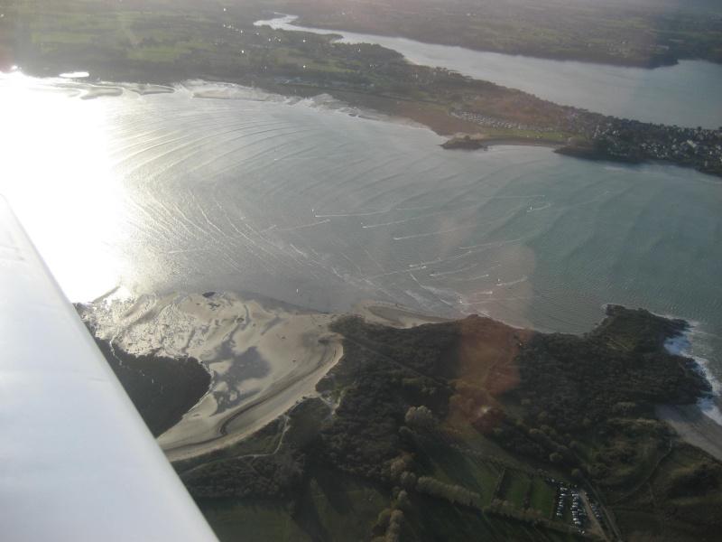 Baie des Ebihens : Lancieux / St Jacut 110