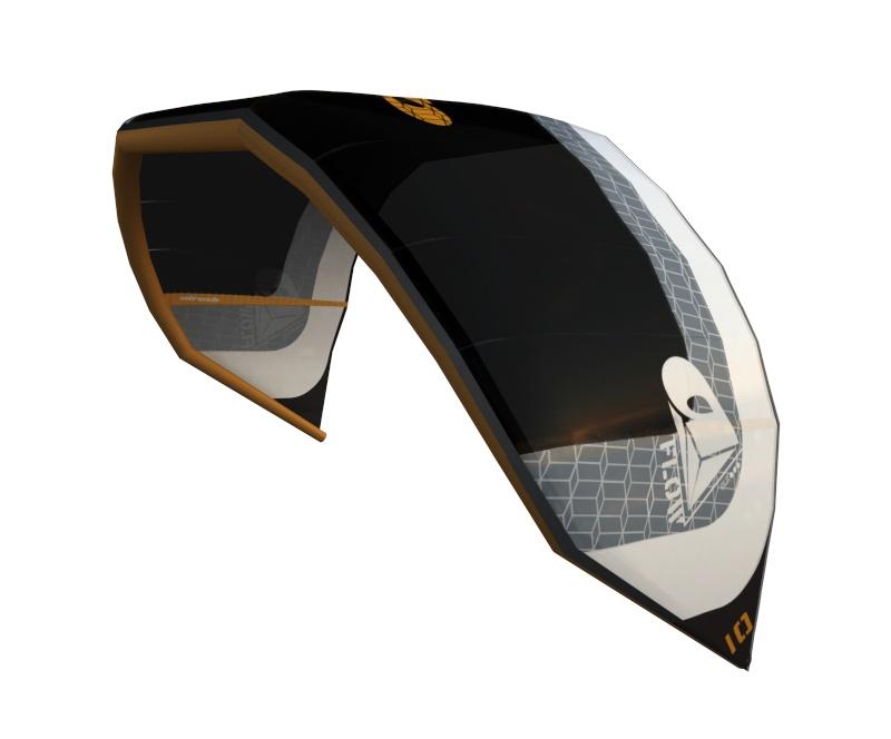 apercu et technologie des ailes Airush Flow_b10