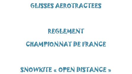 Coupe des Vosges de Snowkite Reg10