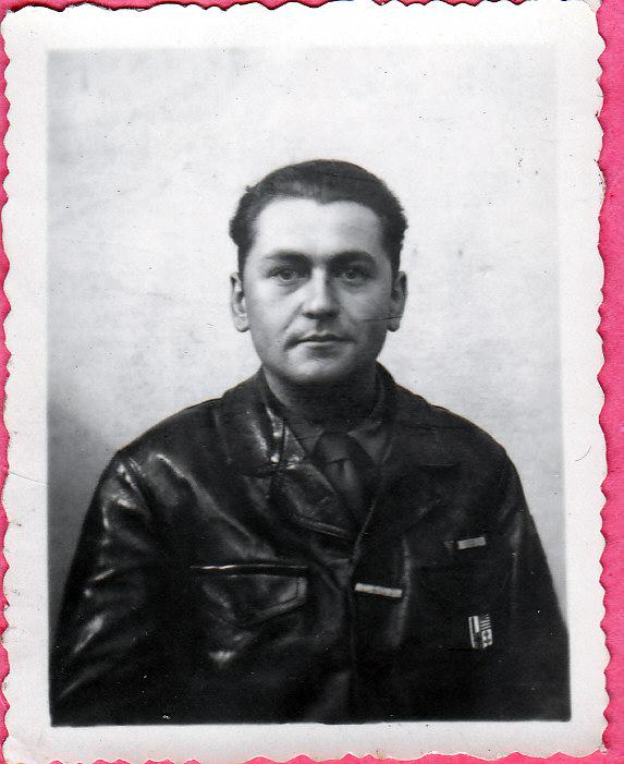 Mon Grand-Père : Joannès CELLARD 12_ser10